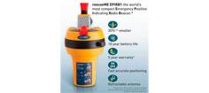 Ocean Signal RescueME EPIRB1 m. GPS inkl. kodning