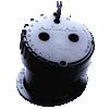 Raymarine A80170 P79 transducer
