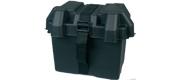 Batteriboks til 60-75 AH batteri