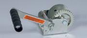 TUFFPLATE Standardspil - Træk 409 kg