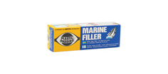 Plastic Padding MARINE FILLER Tube á 130 ml