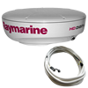 Raymarine RD418HD W/ 10M RAYNET CABLE