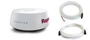 Raymarine Quantum Q24c trådløs radar og 10m. kabel