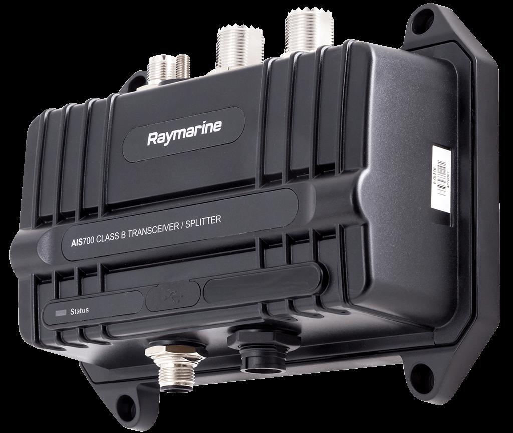 Raymarine AIS 700, klasse-b transponder, indb. spl