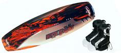 Ron Marks Wake Board Switch Blade