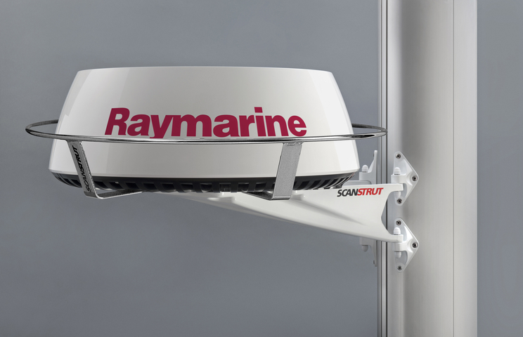"Scanstrut SC29 ""Radar Guard"" for Raymarine Quantum"