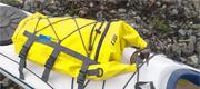 OverBoard 20L Kajak dæks-taske