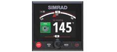 Simrad ap44 autopilot controller display