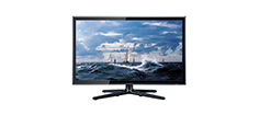 "Smart LED TV 19"" marine model"