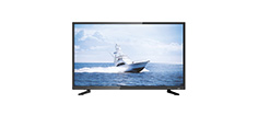 "Smart LED TV 32"" marine model"