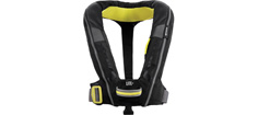 Spinlock Deckvest LITE+ 170N Sort Harness