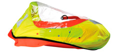 Spinlock SPRAYHOOD til Deckvest