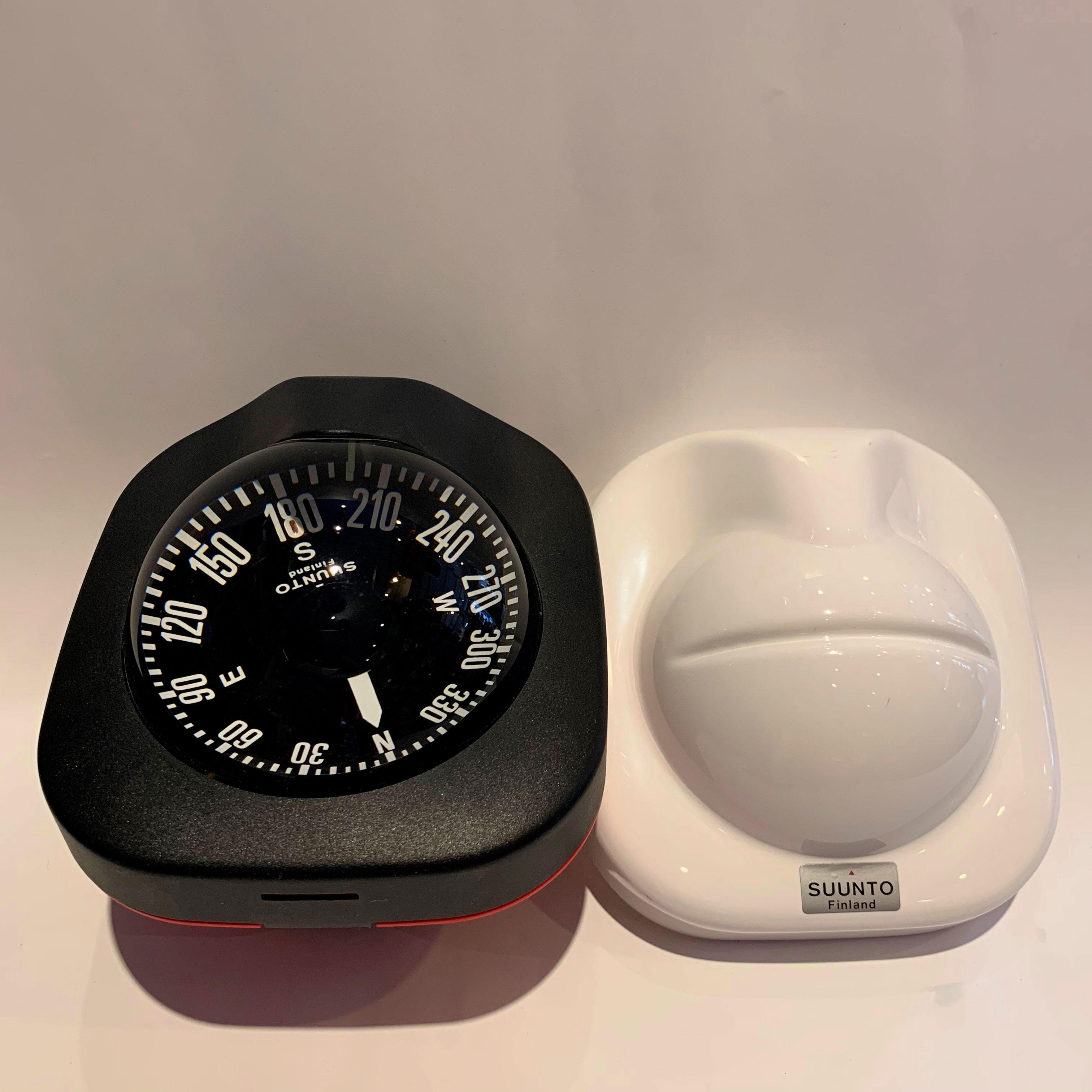 Suunto kompas til piedestal 120x125mm