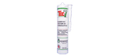 Tec7 MS-Polymer lim 310ml Hvid