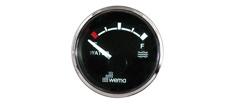 Wema Vand instrument SORT RF Ø52mm