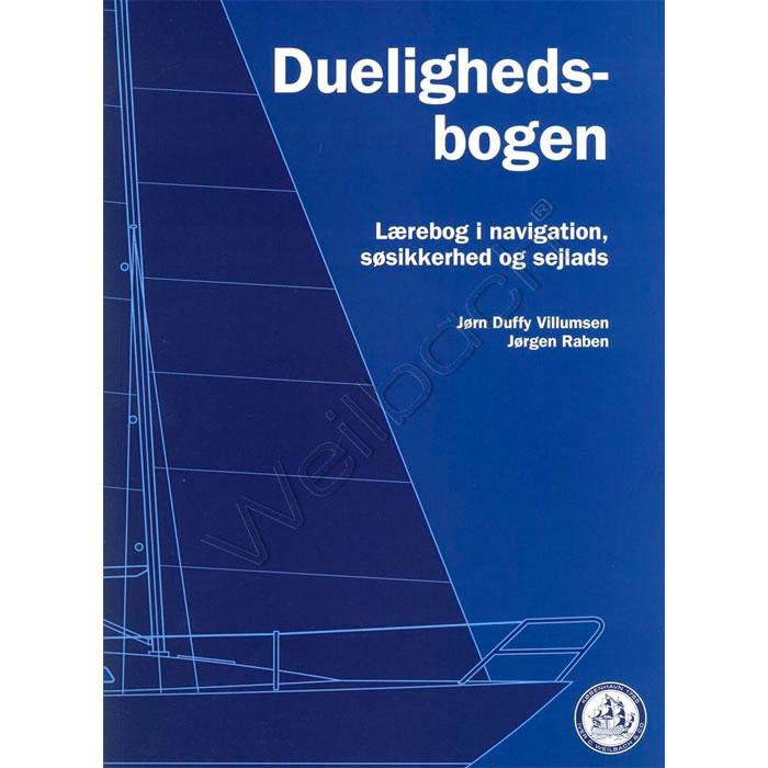 Duelighedsbogen. Jørn Duffy og Jørgen Raben