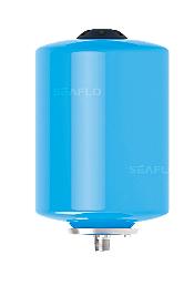 Seaflo akkumulatortank stor 8L