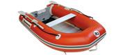 Aquaquick Searider gummibåd 270 cm.
