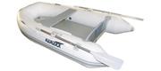 Aquaquick Easy Rider gummibåd 230 cm.