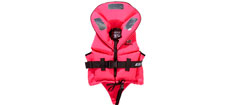 Baltic Pro Sailor 10-20 kg (baby) Rosa
