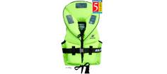Baltic Pro Sailor 15-30 kg børnevest UV-Gul
