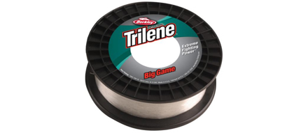Berkley Triline Big Game 0.61, spole med 600 meter