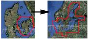 C-map 4D lokal opgradering til 4D Hele Danmark