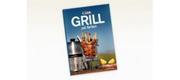 "Cobb grillbog ""Grill på farten"""