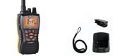 Cobra håndholdt VHF flydende - HH 500