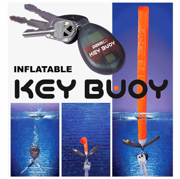 DAVIS Key Bouy