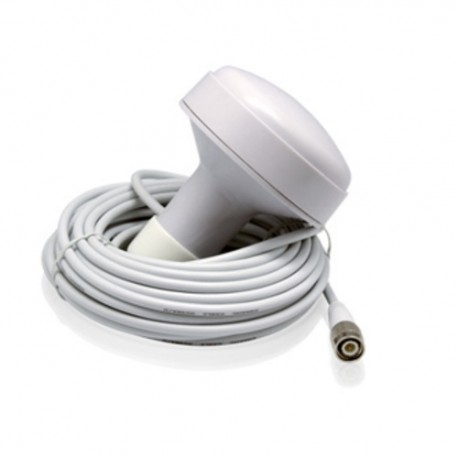em trak GPS-1 Antenne m. 10m kabel