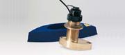 Furuno bronzetriducer m. fart og temp. 525ST-MSD