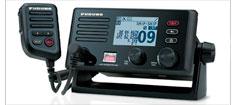 Furuno FM-4800 VHF med GPS og AIS