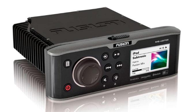 Fusion AV755 - UD755