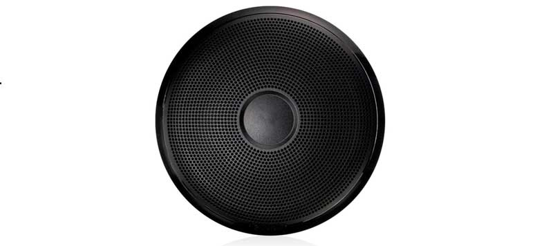 Fusion XS Series Marine Subwoofers, 600W
