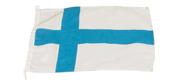 Gæste flag Finland 20x30 cm