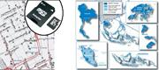 Mapsource City Navigator Syd/Øst Asien