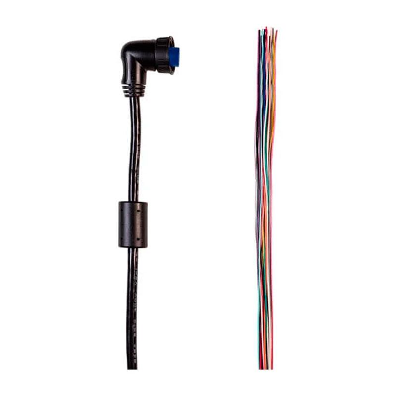 Garmin Ind-/udgangskabel sensor-/relæudgang