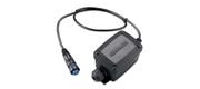 Adapter - 6-pin transducer til 8-pin instrument