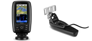 Garmin ECHOMAP Plus 42cv med GT20 transducer