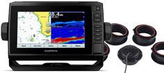Garmin echoMAP Plus 72cv med GT15-IH transducer
