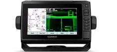 Garmin echoMAP UHD 72sv uden transducer