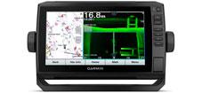 Garmin echoMAP UHD 92sv uden transducer