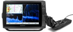 Garmin echoMAP Ultra 102sv med GT54UHD-TM