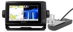 Garmin echoMAP Plus 72sv med GT52HW-TM transducer