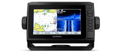 Garmin echoMAP Plus 72sv uden transducer