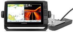 Garmin echoMAP Plus 92sv med GT52HW-TM transducer