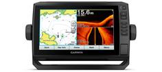 Garmin echoMAP Plus 92sv uden transducer