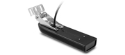 Garmin 8-pin GT23M-TM transducer hækmontering