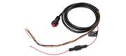 Garmin Strømkabel NY echoMAP/GPSMAP